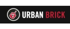 Urban Brick Logo