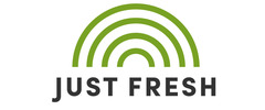 Just Fresh logo