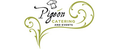 Pigeon Catering Logo