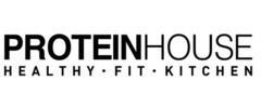 ProteinHouse Express Logo