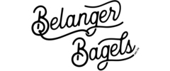 Belanger Bagels Logo