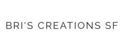 Bris's Creations Logo