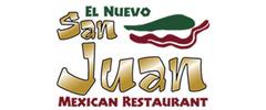 El Nuevo San Juan Logo