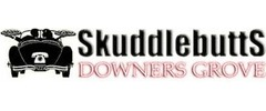 Skuddlebutts Logo