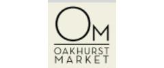 Oakhurst Market Logo