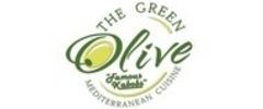 Green Olive Cuisine Logo
