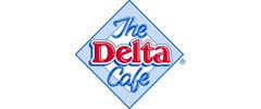 Delta Cafe Logo