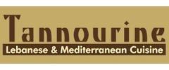 Tannourine Cuisine Logo