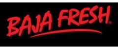 Baja Fresh Mexican Grill (Washington) Logo