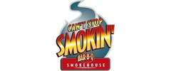 Can't Stop Smokin Logo