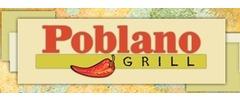 Poblano Grill Logo