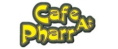 Cafe at Pharr Logo