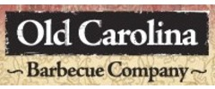 Old Carolina Barbecue Logo