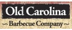 Old Carolina Barbecue logo
