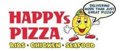 Happy's Catering Logo