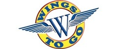 Wings to Go Logo