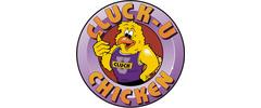 Cluck-U Chicken Logo