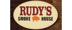 Rudy's Smokehouse logo
