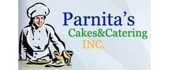Parnita's Catering Logo