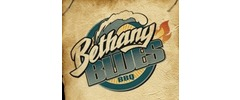 Bethany Blues BBQ Logo