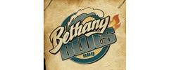 Bethany Blues BBQ logo