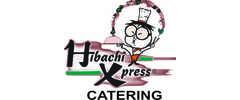 Hibachi Xpress Catering Logo