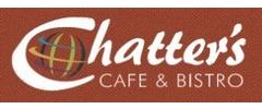 Chatter's Cafe Logo