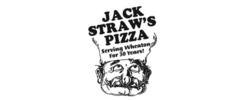 Jack Straw's Pizza Logo