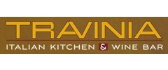 Travinia Italian Kitchen Logo
