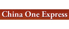 China One Express Logo