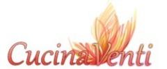Cucina Venti Logo