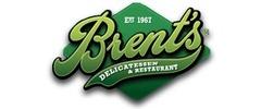 Brent's Deli Logo