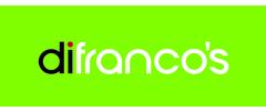 DiFranco's Italian Logo