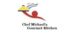 Chef Michael's Gourmet Kitchen Logo
