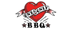 One & Only BBQ Logo