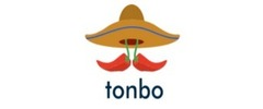 Tonbo Mexican Grill and Catering Logo