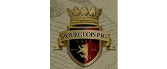 Bourgeois Pig Cafe Logo