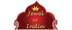 Jewel of India Logo