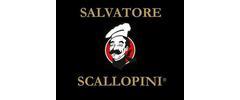 Salvatore Scallopini Italian Restaurant Logo