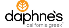 Daphne's California Greek #1023 (Plaza El Paseo) Logo