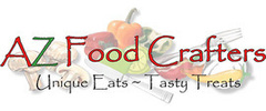 AZ Food Crafters Logo
