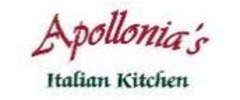 Apollonia's Italian Kitchen Logo