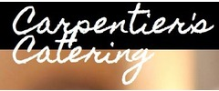 Carpentier's Catering Logo
