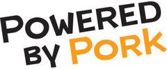 Powered By Pork  logo