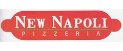 New Napoli Pizzeria  logo