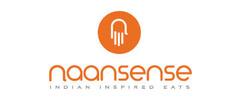 NaanSense Logo