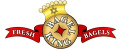 Bagel King Catering Restaurant & Bakery logo