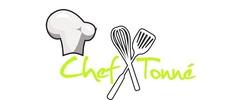 Chef Tonne Logo