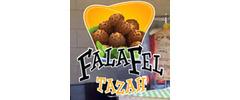 Falafel Tazah Logo