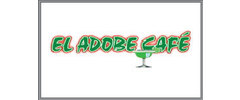 El Adobe Cafe Logo